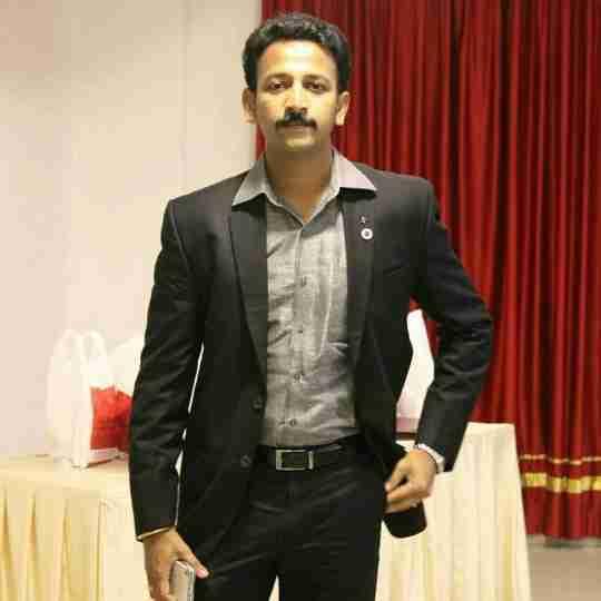 Dr. K.gopalakrishnan Krishnamoorthy's profile on Curofy