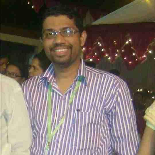 Dr. Harish Badiger's profile on Curofy