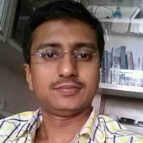Dr. Ravi Agrawal's profile on Curofy