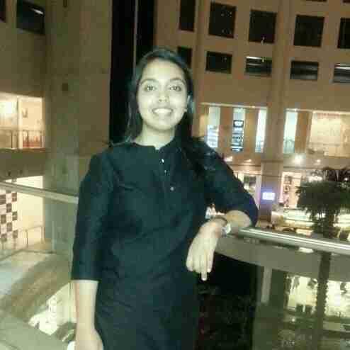 Dr. Ritika Garg's profile on Curofy