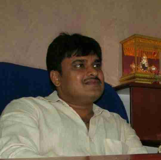 Dr. Srinivasachary Aruru's profile on Curofy