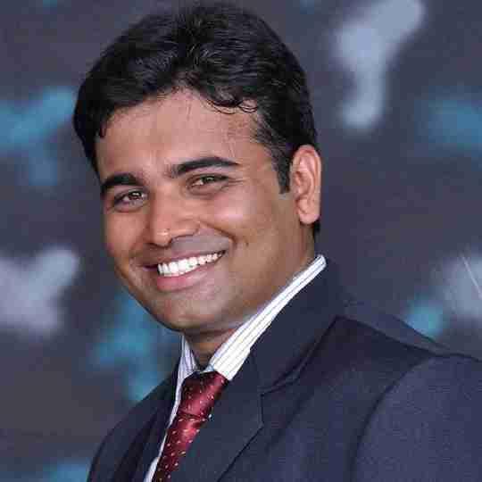 Dr. Ashok Reddy's profile on Curofy