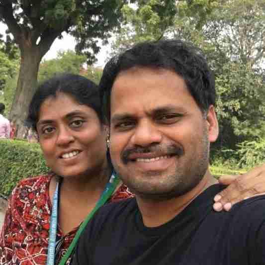 Dr. Nisha Sujaya Manuel's profile on Curofy