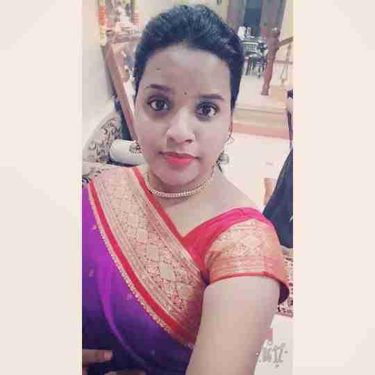 Ashwini Supekar's profile on Curofy