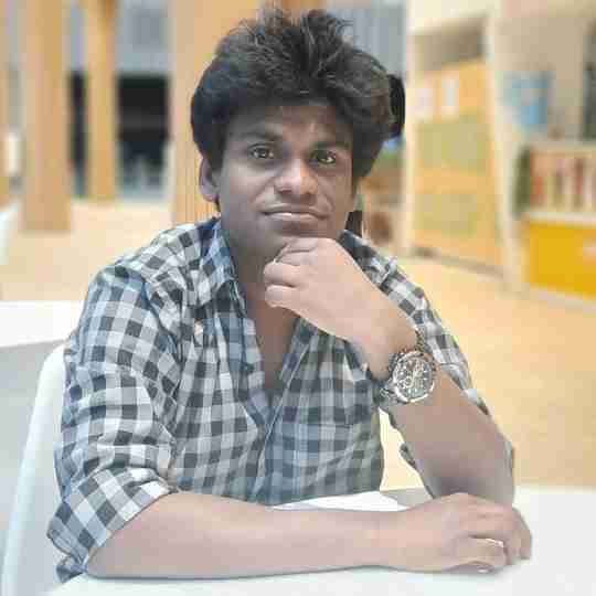 Dr. Dhilip Shankar's profile on Curofy