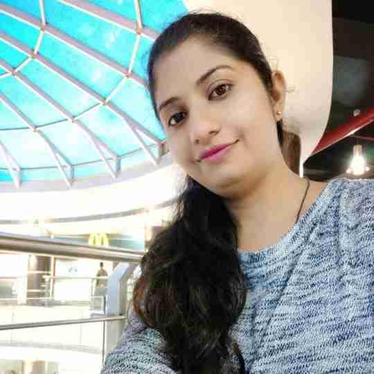 Dr. Maitri Bajpai's profile on Curofy