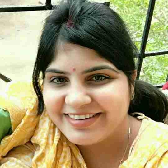 Dr. Anjana Jain's profile on Curofy