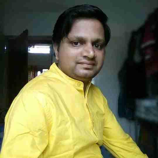 Dr. Arunkumar Kumar's profile on Curofy