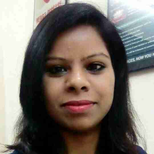Dr. Monika Khaladpuri's profile on Curofy
