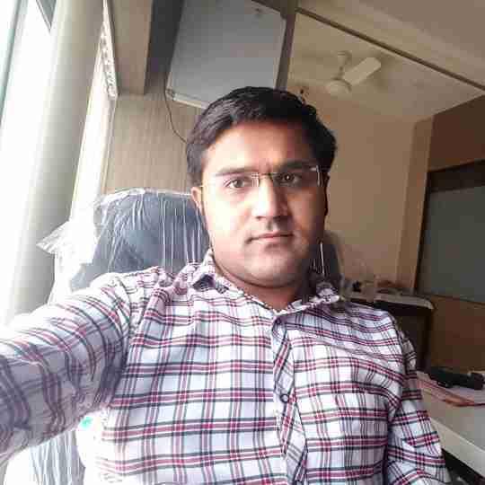 Dr. Ravi Thakkar's profile on Curofy