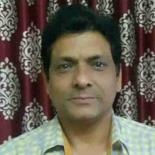 Rishikesh Soman's profile on Curofy