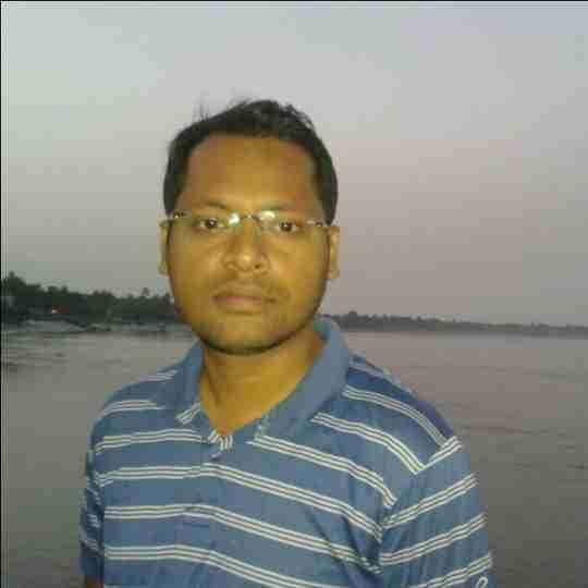 Dr. Lalkrishna Bhowmik's profile on Curofy