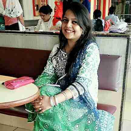Dr. Samiksha .'s profile on Curofy