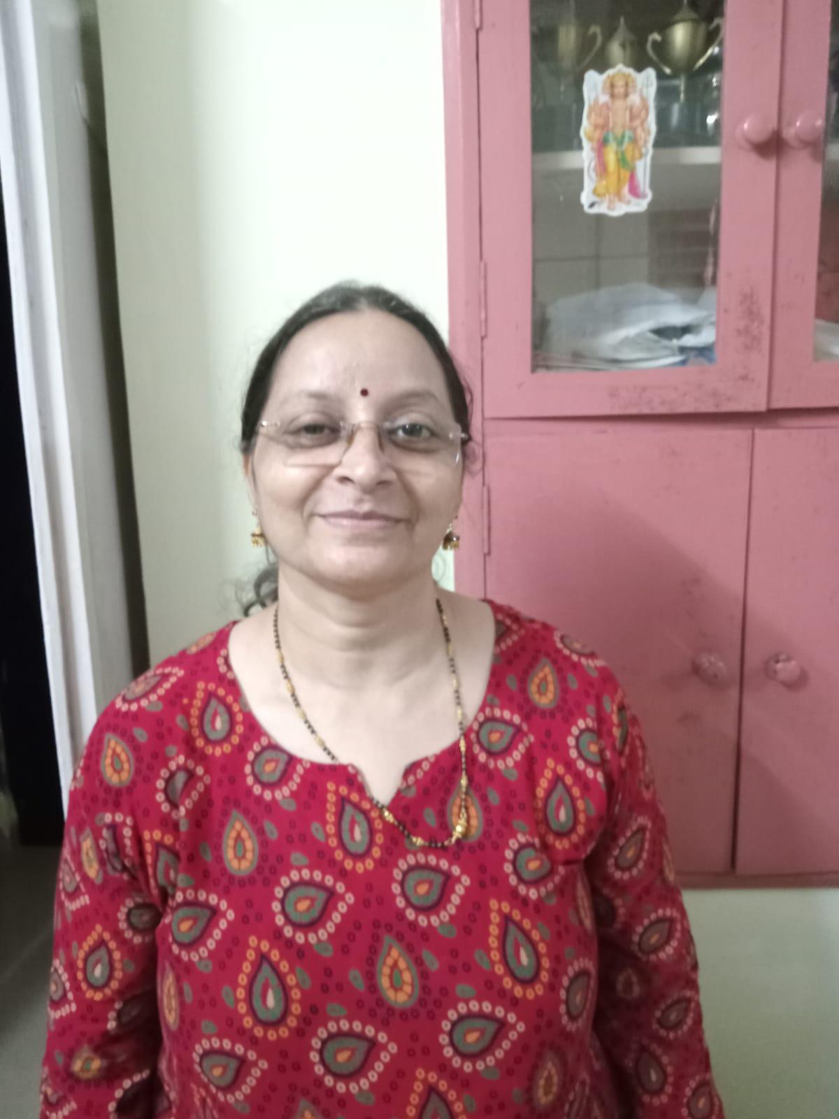 Dr. Sapna Phatak