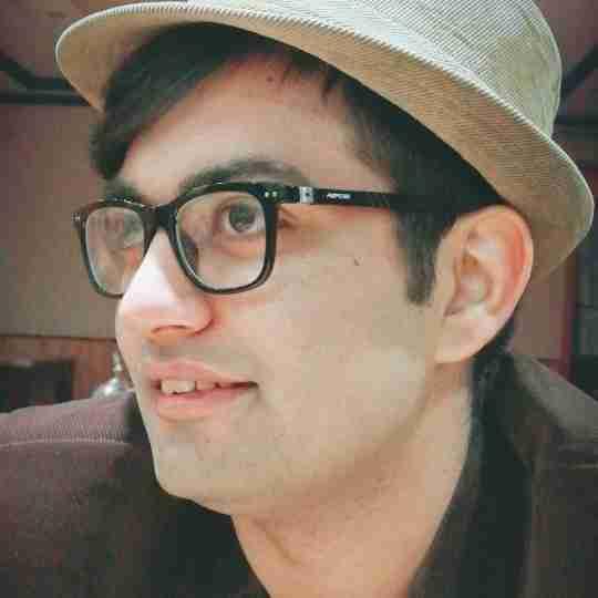Rayan Akhtar's profile on Curofy