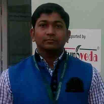 Dr. Kalanidhi Hota's profile on Curofy