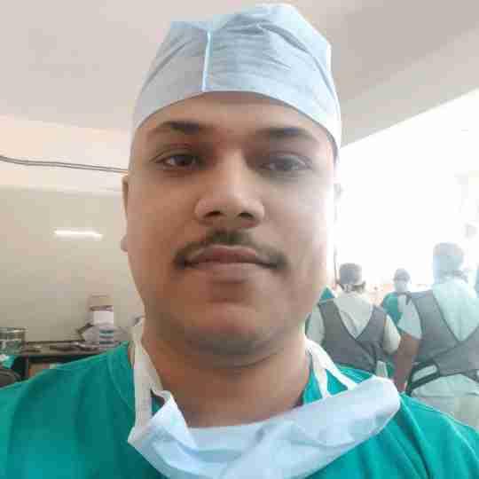 Dr. Prasad Sule's profile on Curofy