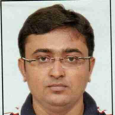 Dr. Bipin Patel's profile on Curofy
