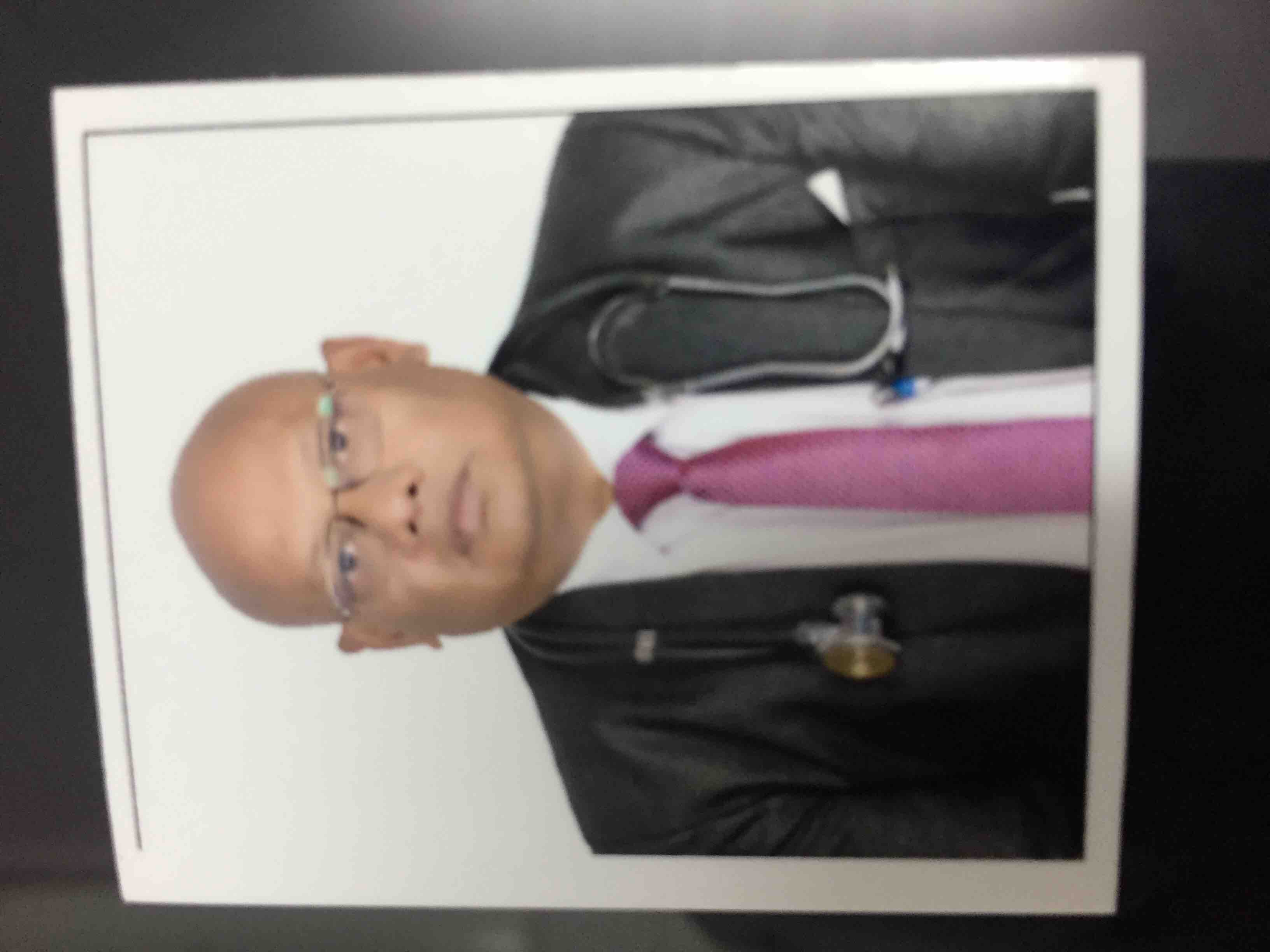 Dr. Chembeti M.Rao's profile on Curofy