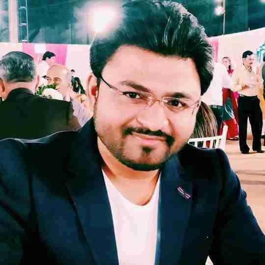 Dr. Sandeep Gaikwad's profile on Curofy