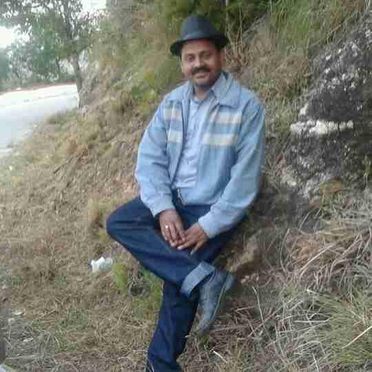 Dr. Somashekhar Biradar's profile on Curofy