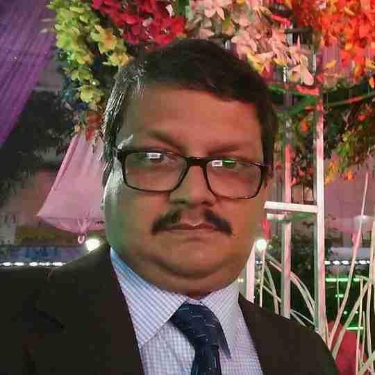 Dr. Arun Kumar Dutta's profile on Curofy