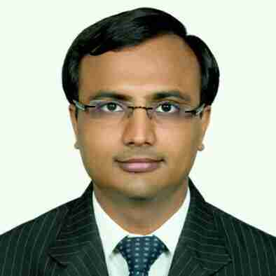 Dr. Mitesh Chauhan's profile on Curofy