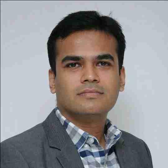 Dr. Vinaykumar Bohara's profile on Curofy
