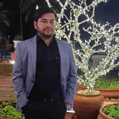 Dr. Arghya Choudhuri's profile on Curofy