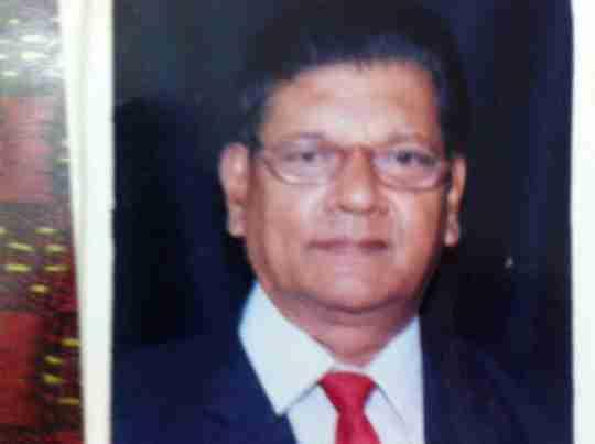 Dr. Narasimharao Pandrapragada's profile on Curofy