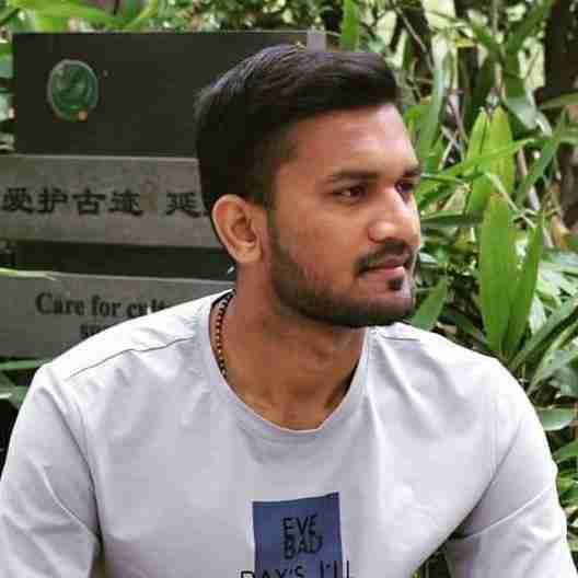 Vikas Gangani's profile on Curofy