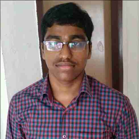 Vignesh Kumar's profile on Curofy