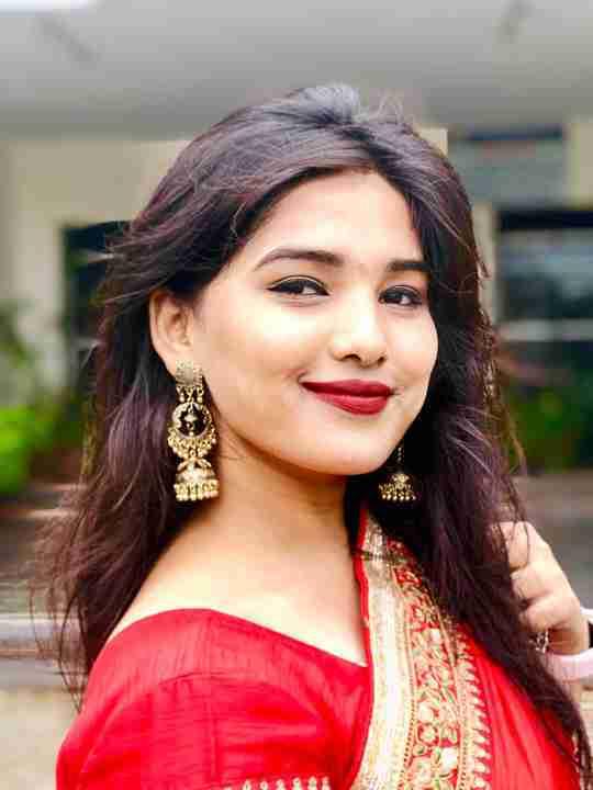 Mamtha Jadhav's profile on Curofy