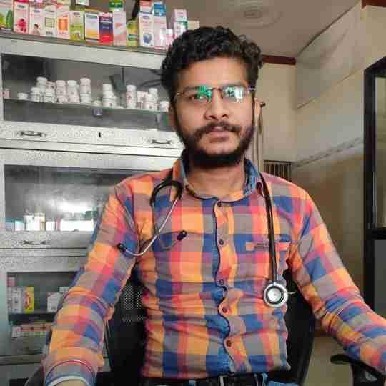 Dr. Rajat Sharma's profile on Curofy