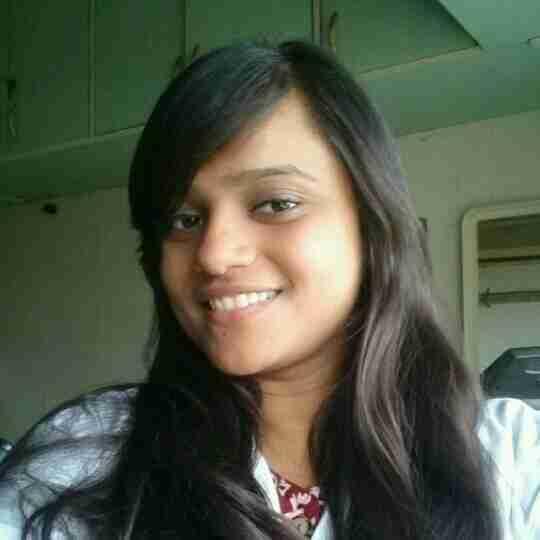 Dr. Jagruti Patel (Pt)'s profile on Curofy
