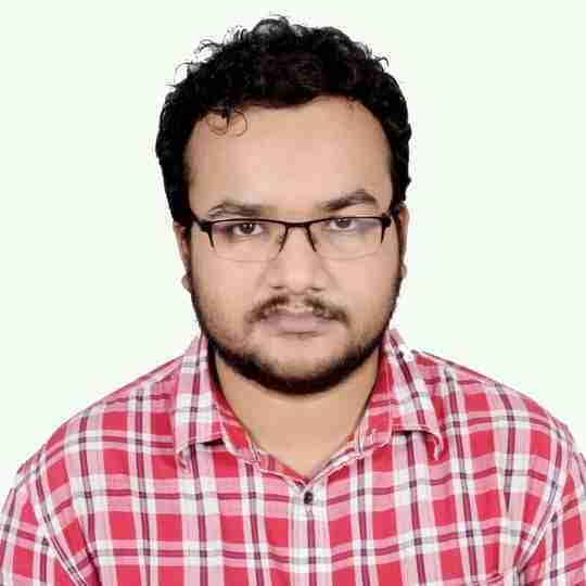 Dr. Adiveeth Deb's profile on Curofy