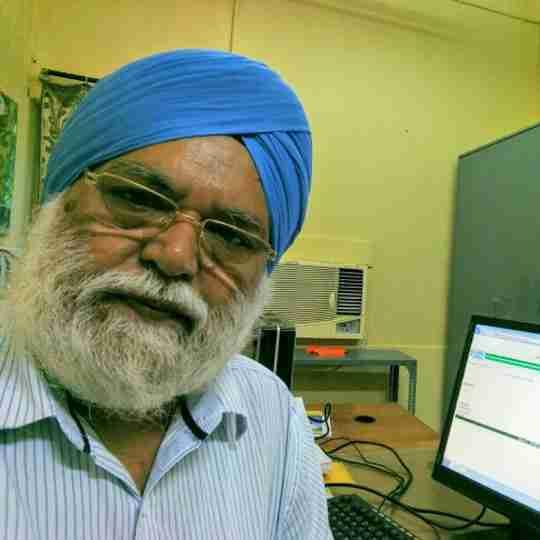 Dr. Jaspal Singh Bhatia's profile on Curofy