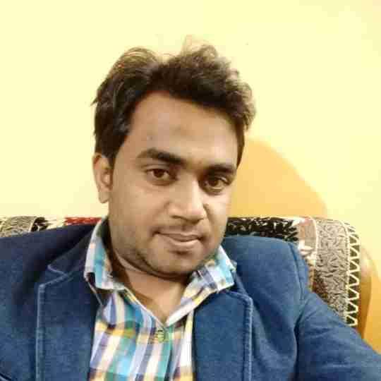 Shubham Parmar's profile on Curofy