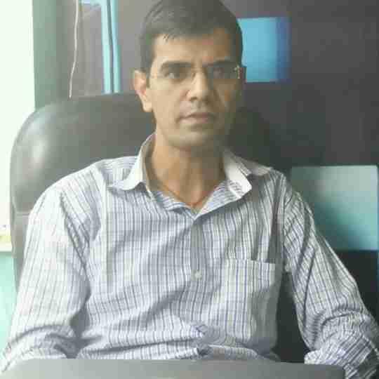 Dr. Anil Bhambhu's profile on Curofy
