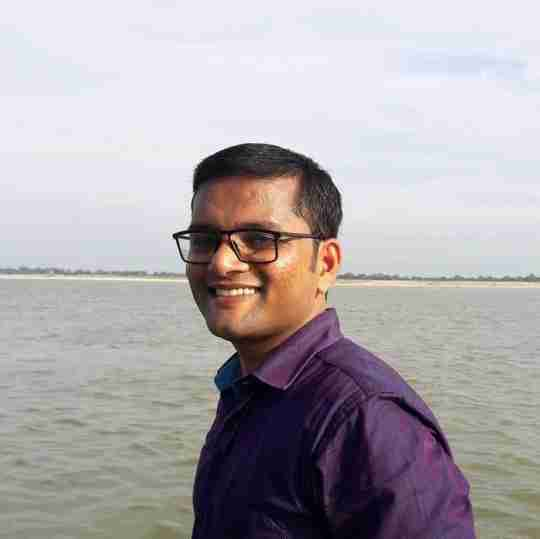Dr. Arvind Shah's profile on Curofy