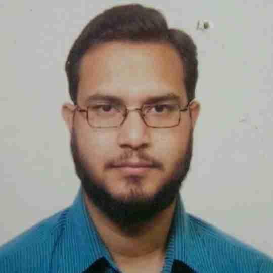Dr. Gufaran Ali Syed's profile on Curofy