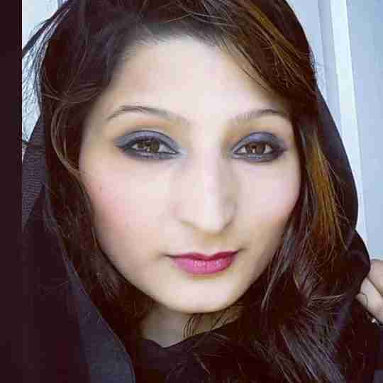 Rafia Hassan's profile on Curofy