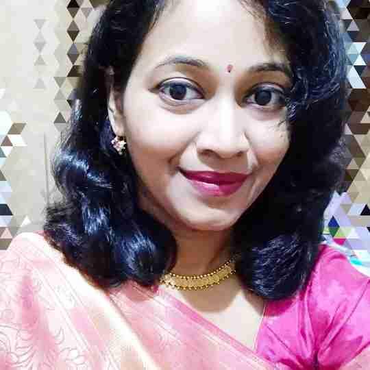 Aditi Kothavale's profile on Curofy
