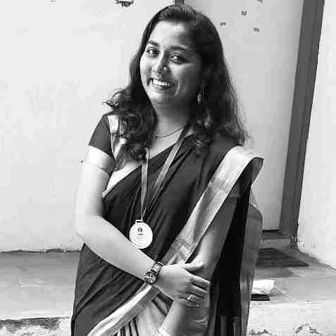 Shradhha Shirsath's profile on Curofy