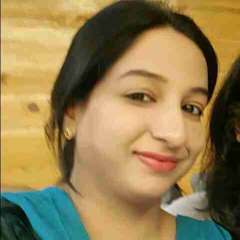 Dr. Salma Sultana's profile on Curofy
