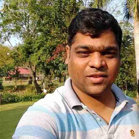 Dr. Surendra Patil's profile on Curofy