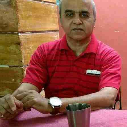 Dr. Surendra Uttarkar's profile on Curofy