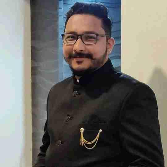Dr. Suraj Bodkhe's profile on Curofy