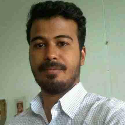 Arjun Ravindran's profile on Curofy