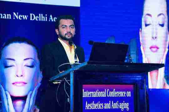 Dr. Faheem Khan's profile on Curofy